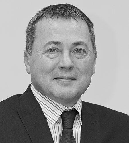 Alan Storey : Solicitor