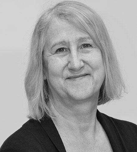 Kathy Lingard : Administrator