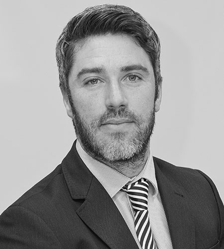 Howard Quinlivan : Solicitor Advocate