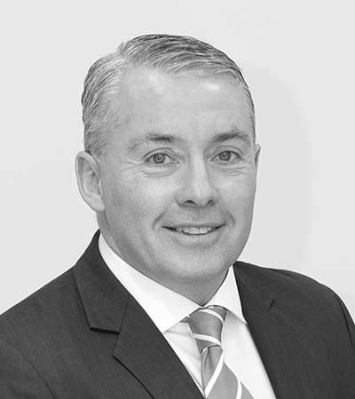 Paul Hughes : Senior Solicitor