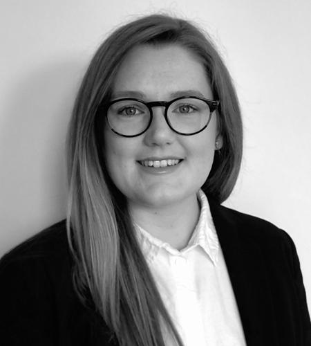 Francesca Koenders : Solicitor (NZ Qualified)